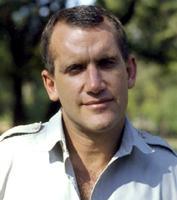 Dr. Alan Rabinowitz