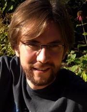 Dr. Ethan Katz of UC