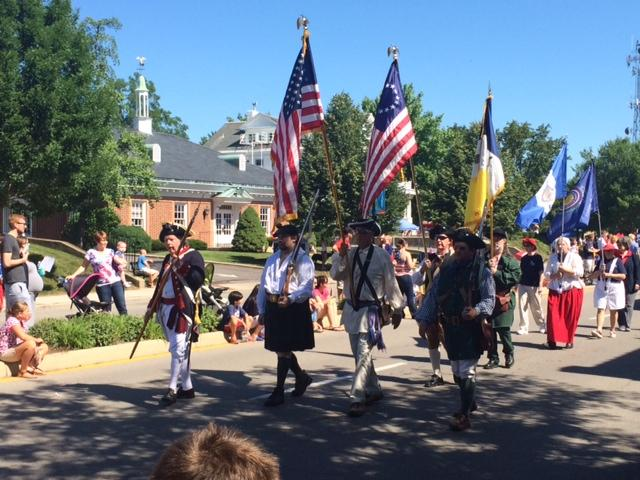 Fort Thomas Parade