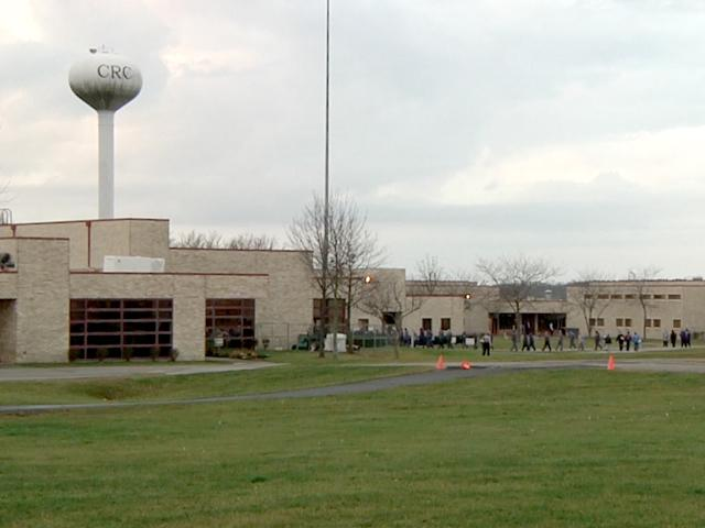 Lebanon Correctional Institution