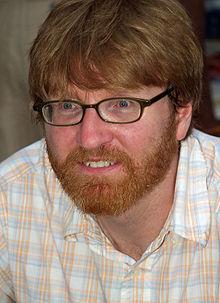Author Chuck Klosterman