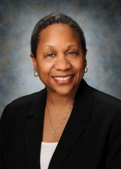 Debra Merchant from the University of Cincinnati