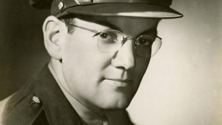 Bandleader Glenn Miller disappeared in WWII