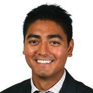 Aftab Pureval, In-house counsel with Proctor & Gamble and co-chair of The Grand City Experiment