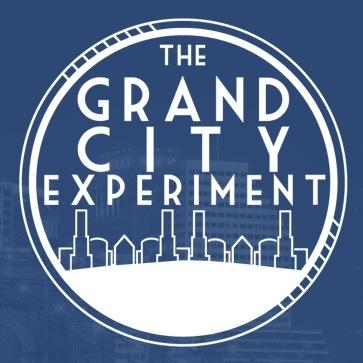 The Grand City Experiment is a movement to make our town a more inclusive and welcoming place to live.