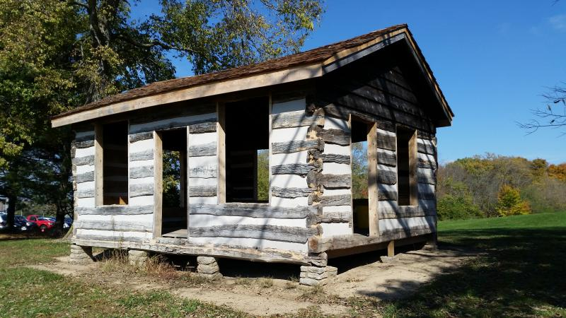 This old schoolhouse is getting a high-tech facelift.