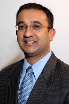 Dr. Krishnanath Gaitonde