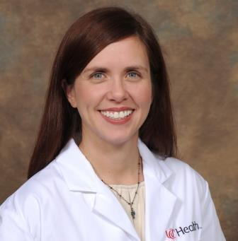 Dr. Jaime Lewis - UC College of Medicine