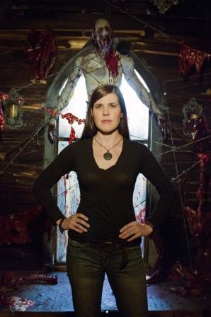 Guest: Dr. Margee Kerr
