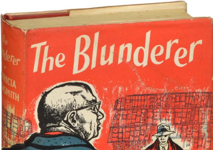 The Blunderer, starring Jessica Biel and Patrick Wilson will begin production November 17 in Cincinnati.