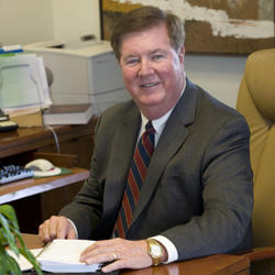 Union Institute & University President Dr. Roger H. Sublett