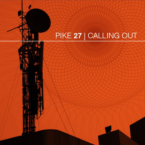 The 5-track EP 'Calling Out' from Pike 27 is a healthy serving of Northern KY with a bit of Athens, GA thrown in for flavor