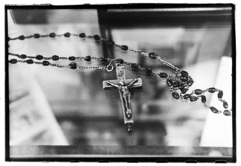 Sister Anthony O'Connell's Rosary