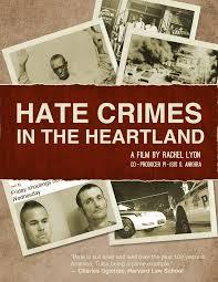 This documentary explores the 250,000 hate crimes committed in the United States each year through the lens of two crimes in Tulsa, Oklahoma.
