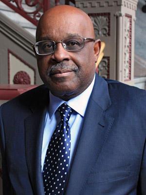 Cincinnati Economic Inclusion Executive Project Director Thomas B. Corey