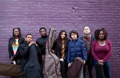 MyCincinnati Ambassador Ensemble