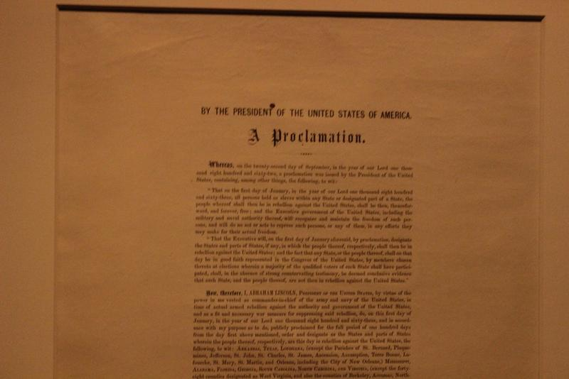 This copy was printed for the Philadelphia Great Central Sanitary Fair of 1864.