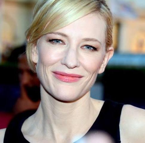 Trailer Released For Cate Blanchett's 'Carol' | WVXU  Cate Blanchett