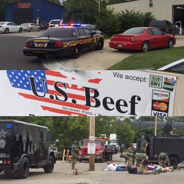 Food Stamp Fraud Cincinnati Ohio