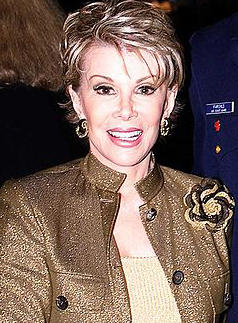 Joan Rivers Hair Styles Happy 29Th Birthday To The Fox Network  Wvxu