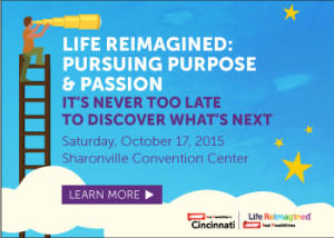 AARP's Life Reimagined Project & The Upcoming Conference For Those ...