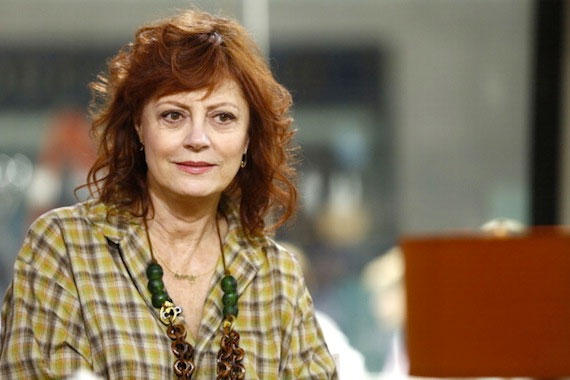 The Science of Gratitude is a one-hour radio special narrated by Academy Award-winner Susan Sarandon