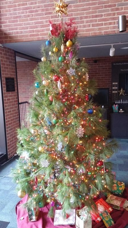 Christmas Tree Pick Up Drop Off Details Wvxu
