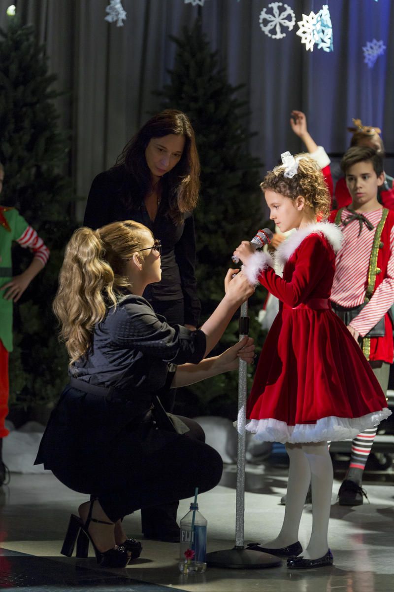 Photos From Mariah Carey's 'A Christmas Melody' | WVXU