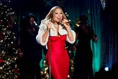 New Mariah Carey TV Special To Follow 'A Christmas Melody' Dec. 19 ...