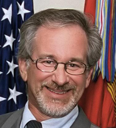 Steven Spielberg in 1999