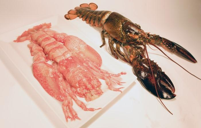 HPP can preserve many foods including shellfish.