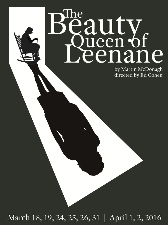 The Beauty Queen of Leenane runs through April 2 at Falcon Theater