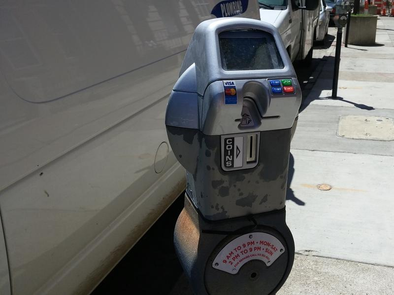 Parking meter rates will increase by 50 cents in 28 neighborhoods and up to 75 cents in parts of Over-the-Rhine.