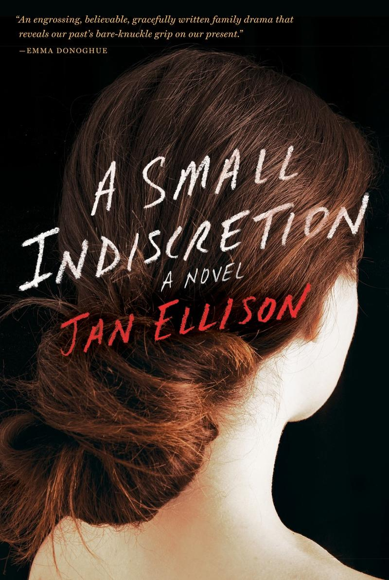 A Small Indiscretion by Jan Ellison