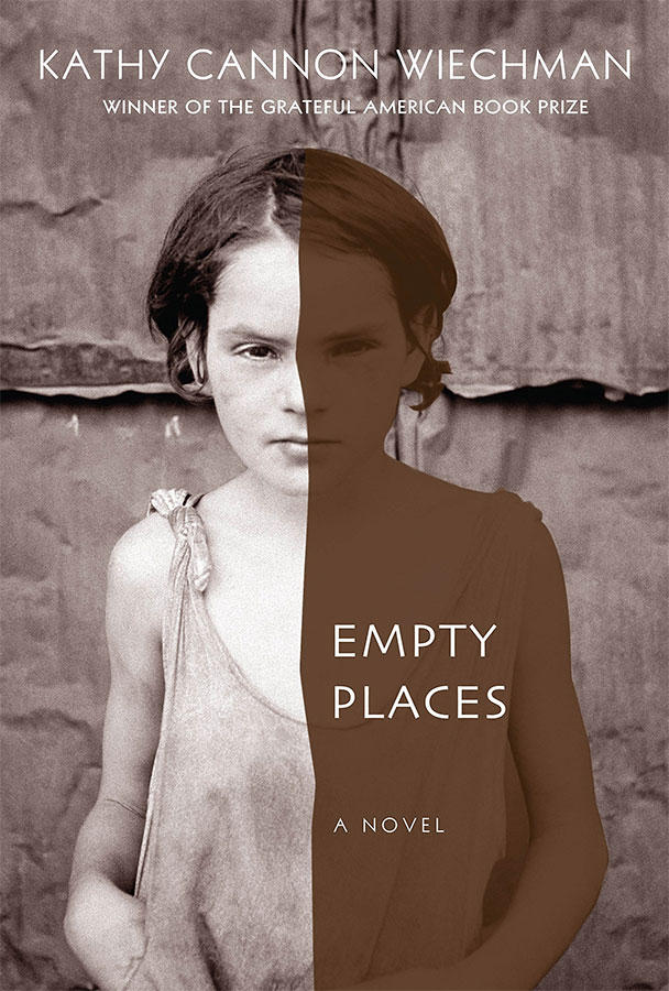 Empty Places by Kathy Wiechman