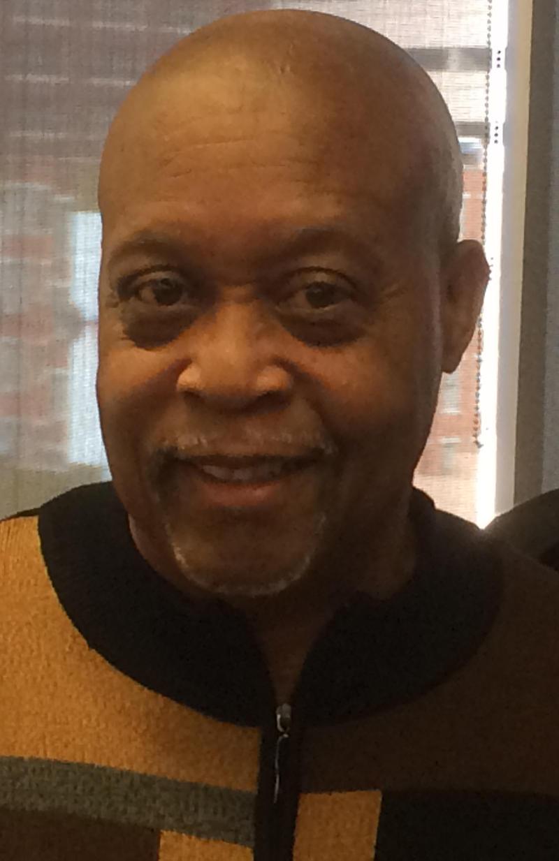 Everett Cork died Sunday, Oct. 22.