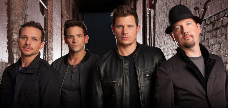 98 Degrees Christmas Concert Tickets On Sale Friday Aug. 18 | WVXU