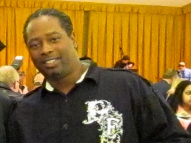 Sam DuBose was shot and killed July 19, 2015 during a traffic stop.