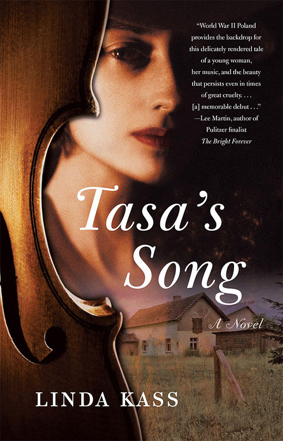 Tasa's Song by Linda Kass