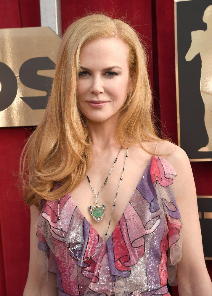 Nicole Kidman Colin Farrell First Of Many Coming To Film