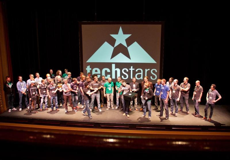 "Techstars, a technology accelerator, is hosting ""Foundercon"" in Cincinnati Oct 17-19."