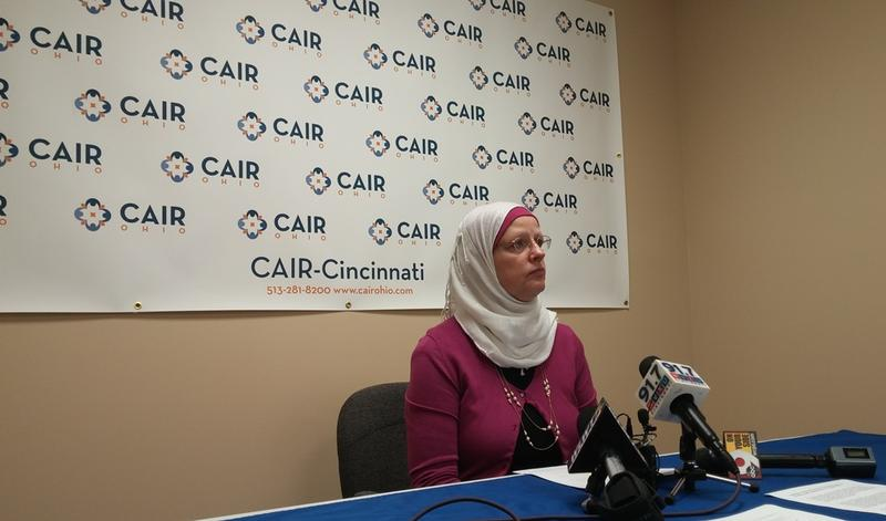CAIR Executive Director Karen Dabdoub says local Muslims are concerned by the results of the Presidential election.
