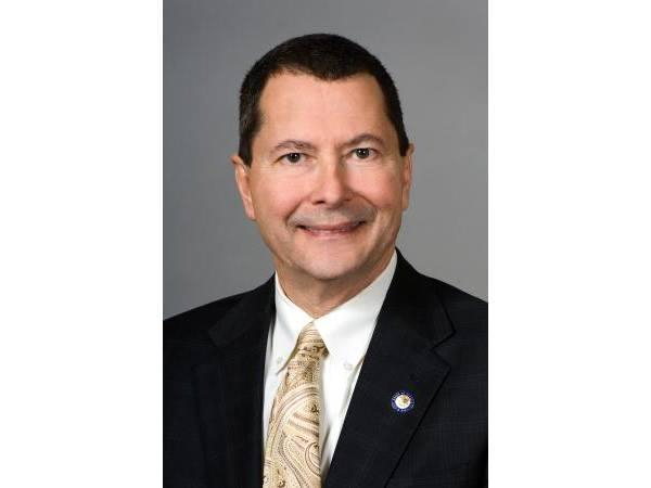 Former State Rep. Peter Beck