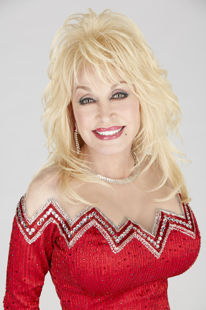 Dolly Parton Nude Photos 72