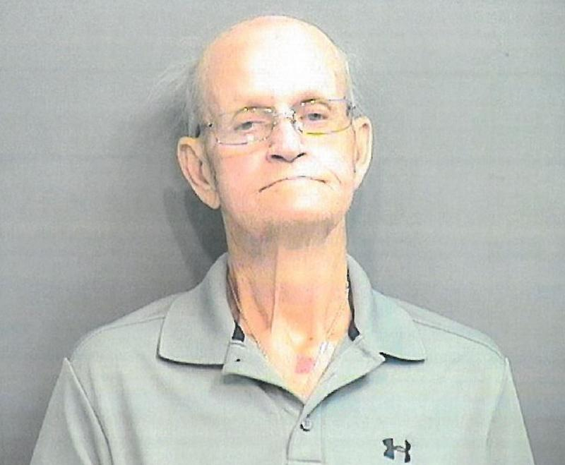 Hamilton Police say Lester Parker is responsible for the fire leading to Fire Fighter Wolterman's death.