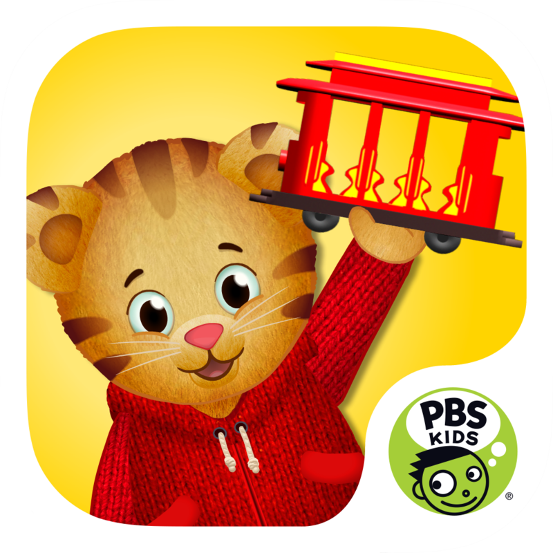 "PBS' ""Daniel Tiger's Neighborhood"" is an animated spin-off from ""Mister Rogers' Neighborhood."""