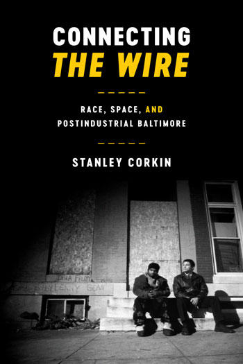Analyzing The HBO Crime Drama The Wire