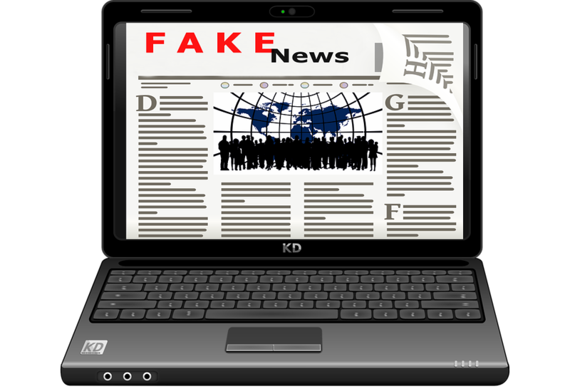 It can sometimes be difficult to distinguish between accurate news and stories filled with biased reporting, incorrect information or outright falsehoods.