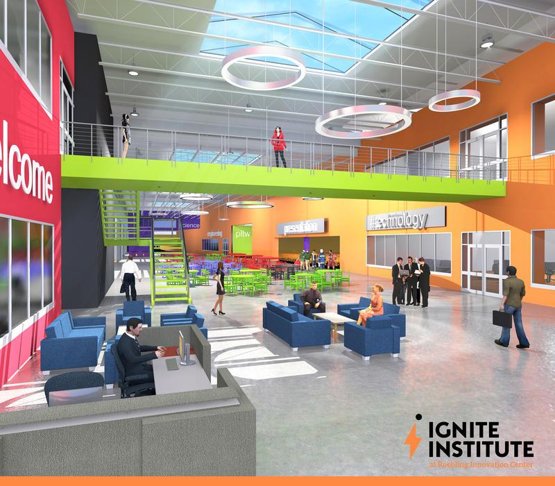 Toyota Donating Erlanger Building For STEAM High School