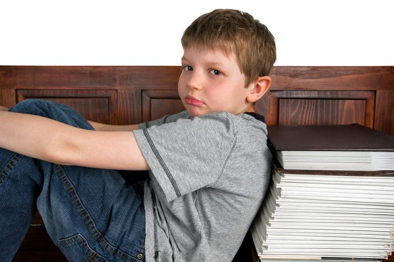 As many as 6 million children in the United States, ages 4-17, have been diagnosed with ADHD.